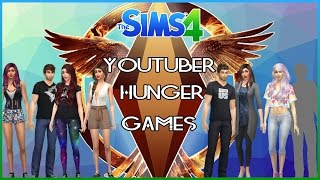 Sims 4 | Youtuber Hunger Games | Ep.3 | I am the Music Man!