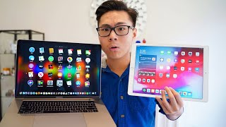 iPad Pro vs Laptop? - Which Should YOU Buy for University? (Faculty Specific)