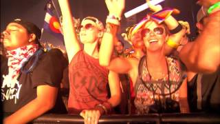 Bakermat - Live @ TomorrowWorld 2015