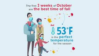 When is it officially fall?