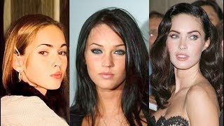 MEGAN FOX: Transformation 2018 || From 2 To 32 Years Old || TOP FAMOUS LISTS