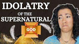 The Secret Sin Invading Christianity