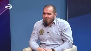 Международный турнир по ушу-саньда памяти Юнуса Гусейнова