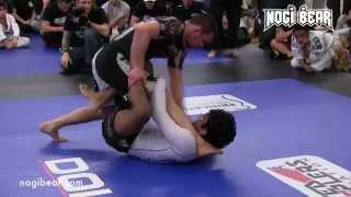 Controversial BJJ? • Garry Tonon vs Mansher
