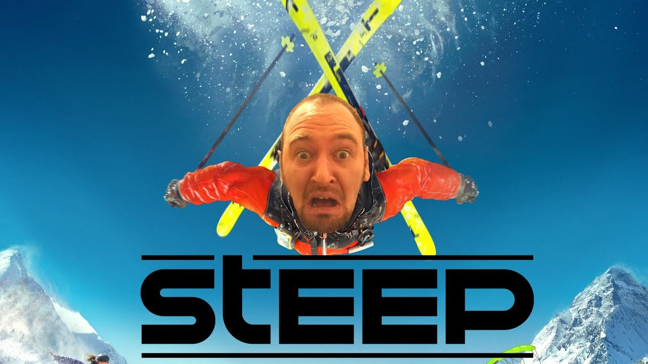 STEEP – Random Winterstream