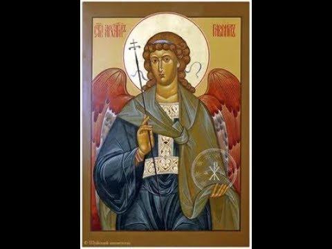 Константин повелитель тьмы молитвы