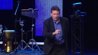 Dr. John Townsend   Boundaries   3-2-15