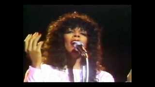 Donna Summer   -  Forgive Me .wmv