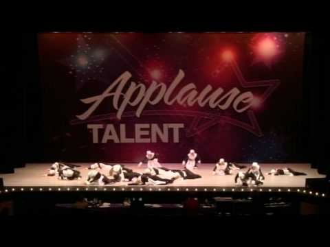 People's Choice // Salem Witch Trials - Candy Apples Dance Center [Elyria, OH]