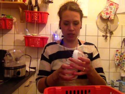 Fläschchen Zubereitung in der Nacht | Tipp für weniger Stress