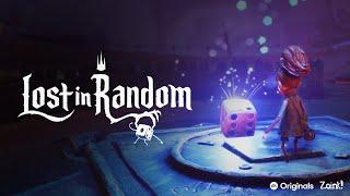 VideoImage1 Lost in Random