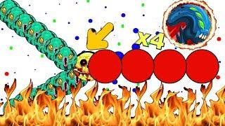 Destroying Teams in Bubble.am