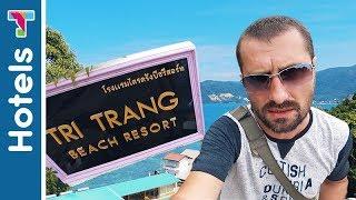 Обзор отеля Три Транг Бич Резорт на Пхукете. Плюсы и минусы | Tri Trang Beach Resort Phuket Patong