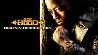 Rider (Clean) - Ace Hood feat. Chris Brown