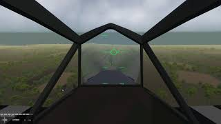 Ravenfield D-Day Airborne: Morning Version