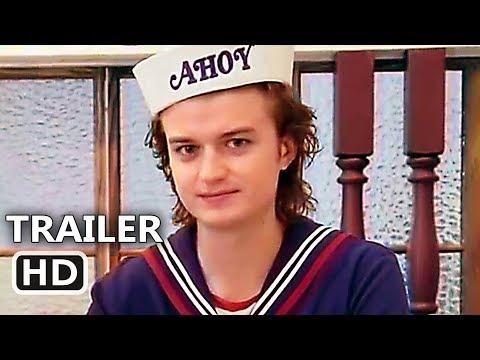 Teaser for Stranger Things Season 3 feat. Sailor Steve