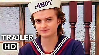 STRANGER THINGS Season 3 Trailer TEASER (2018) Netflix TV Show HD
