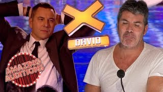 Most MEMORABLE GOLDEN BUZZERS In Got Talent HISTORY | Amazing Auditions