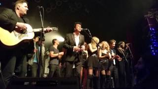 """Andy Kim and Friends """"Sugar Sugar"""" and """"Rock Me Gently"""""""