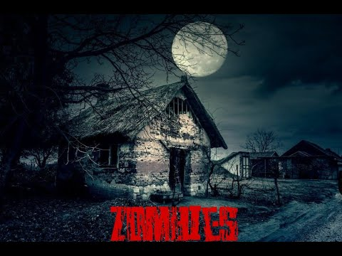 Flm horor zombies barat sub indonesia hd