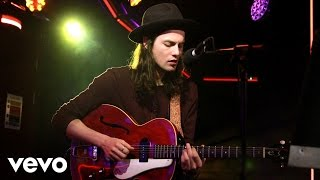 James Bay - Let It Go In The Live Lounge