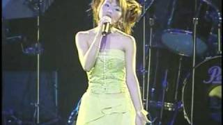 Trish Thuy Trang LIVE Concert in San Jose - Don't Know Why