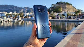 Xiaomi Poco X3 NFC Camera Review! Low Light, Portraits, Selfie Video, ALL TESTED!