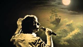 03 Cris de Burgh Moonfleet The Light on the Bay
