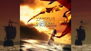 VANGELIS - 1492 : Conquest of Paradise (remix)