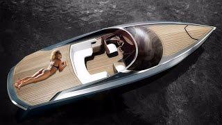 Оснастка для катеров и яхты