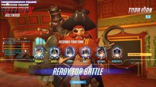 [Stream | GM/Top 500] Trust in the f*cking Fuey, this guys a legend.