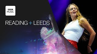 Maggie Rogers   Give A Little (Reading + Leeds 2018)