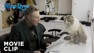 Nine Lives - I'm a Cat Whisperer [HD]