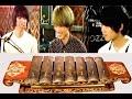 THE WEAVER Japanese Rock BAND Playing Javanese GAMELAN [HD]