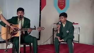 Tera Zikr Live - Jaana Ve | Darshan Raval,Arijit Singh | Shivesh Dwivedi Ft.Udayan Mishra