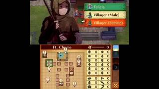 Let's Play Fire Emblem Fates: Birthright Ep 06