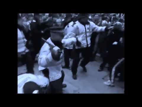 SLUG - 'PROPAGANDA' Anarcho Punk music video