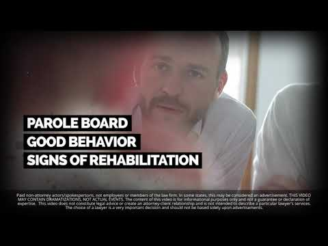 criminal lawyer discusses probation