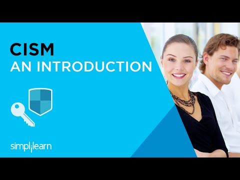 What is CISM   CISM Training Videos - YouTube