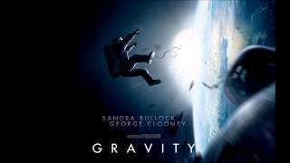 Gravity Soundtrack 05 - Don't Let Go by Steven Price
