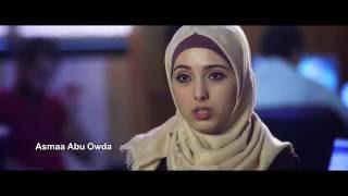 UNDP Social Good Summit from Gaza - 19.09.2016