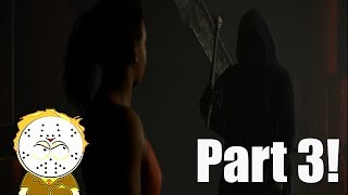The Dark Pictures Man Of Medan Part 3 The Cursed Freighter Coop Walkthrough
