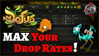 Dofus Guide – How to MAX Your Drop Rates!