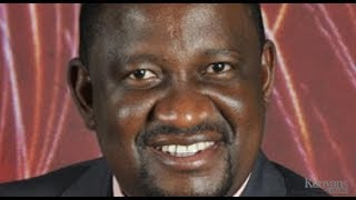 Kwale governor, Salim Mvurya elected as the  new chair of the council of governors