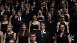 2016 South Dakota High School Chorus Concert: Loch Lomond