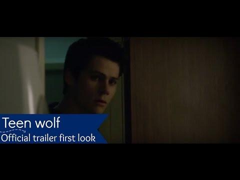 Teen wolf Season 6 Official Trailer First Look!