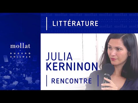 Julia Kerninon - Liv Maria