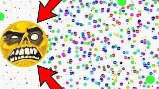 MY NEW .IO GAME!? Bubla.io | CRAZY BOTS GAMEPLAY! INSANE TIMED DOUBLESPLITS DESTRUCTION In Bubla.io