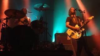 """The Dandy Warhols """"Everyone Is Totally Insane"""" @ La Cigale - 05/03/2017"""