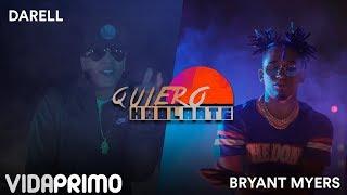 Quiero Hablarte - Bryant Myers (Video)